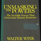 Unmasking the Powers