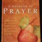 A Daybook of Prayer