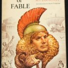 The Age of Fable Bulfinch's Mythology