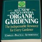 All New Organic Gardening
