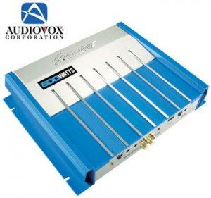 Rampage 500W Amplifier