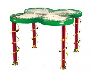 Magnetic Bug Life Table exciting, unique toy Magnetic Wands for 4 Kids