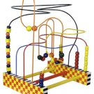 CPS Rollercoaster 3-dimensional manipulative experience perceptual, motor, language areas