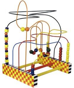 CPS Rollercoaster 3-dimensional manipulative experience perceptual, motor, language areas