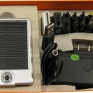 1.90W Solar Charger Cell Mobile Phone MP3 PDA PSP IPOD