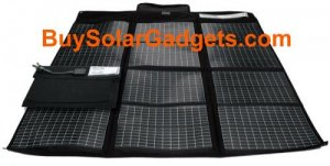 PowerFilm F15-1200 20w Folding Solar Panel Charger