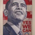 Rare Dayal Antar Poster Obama Shepard Fairey Limited