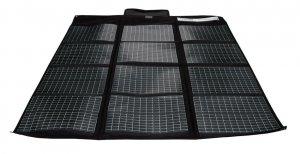 NEW Powerfilm Solar 20 Watt Foldable Panel Charger