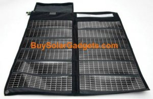PowerFilm F15-600 10w Folding Solar Panel Charger