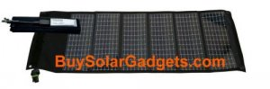 PowerFilm F15-300N 5W Folding Solar Charger F15-300