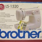 Brother LS-1520 Sewing Machine