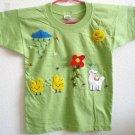 Arpillera T-shirt - size 8