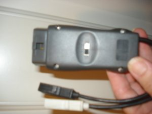 Audi SRI Reset Tool Assenmacher 5401 5411