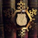 Hallmark Keepsake 1990 QX4656 Holy Family 1st in Greatest Story Series
