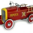 1932 Fire Engine