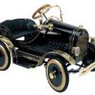 Limited Edition Model-T Roadster - Black/Gold