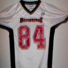 """Youth Buccaneer Game Football Jersey"""