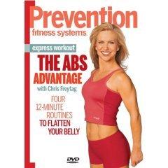 Prevention - The Abs Advantage