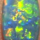 OPAL TRIPLET STONE FOR JEWELRY PENDANT OR RING   12x6mm