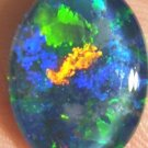 OPAL TRIPLET JEWELRY STONE FOR  PENDANT OR RING 16x12mm