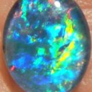 OPAL TRIPLET IDEAL FOR JEWELRY PENDANT OR RING  10x8mm