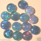AUSTRALIAN OPAL TRIPLETS FOR RINGS OR PENDANTS 120pcs