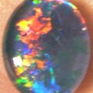 OPAL TRIPLET GEM  FOR JEWELRY PENDANT OR RING  10x8mm