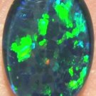 AUSI  OPAL  GEM TRIPLET IDEAL FOR PENDANT      14x10 mm