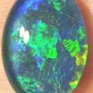 AUSI TRIPLET OPAL FOR JEWELRY PENDANT OR RING 14x10mm