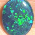 VERY BIG AUSTRALIAN  OPAL  GEM TRIPLET   20x15mm