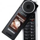 Samsung x830 Black