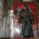"METAL GEAR SOLID 4 MEDICOM REAL ACTION HEROES RAH 12"" 1:6 OLD SNAKE OLIVE DRAB"