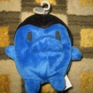RARE BANDAI 1997 ORIGINAL TAMAGOTCHI BEAN PETS BEANIE TOY BAG PLUSH