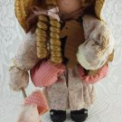 HearthWoods Ltd Little Bo Peep Limited Edition 1989 Figurine Statue tbljt1