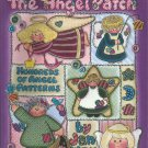 The Angel Patch by Jan Way Tole Painting Pattern Craft Book by Grace Publication tblhx1