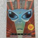 BN Software Vintage Enigma Pinball PC Version Computer Game Entertainment tblno1
