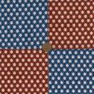 Mary Englebreit Designs 4 inch Fabric Quilt Squares  Block ZP1
