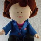 Rosie O Doll Talking Doll Plush O Donnell Mattel Tyco tblbs