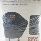 Broil King Keg Premium Grill Cover 4000 Series tblhx1