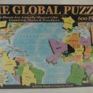 A Broader View The Global Puzzle 600 Pieces tblhx1