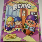 Mighty Beanz Ultimate Collector's Series 2 Guide Book by Modern Publishing tbluu1