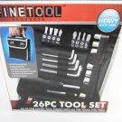 Finetool Products 26 Piece Tool Set tblxs3