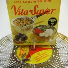 Vita-Saver Incorporated Stainless Steel Food Steamer tblxs3