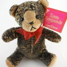Galerie Love Leopards Stuffed Toy Multi-Colored Collectible tblxs3