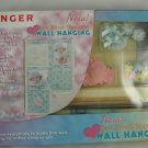Singer Sew Sweet Memories Wall Hanging Kit tblhx1