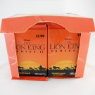Disney's The Lion King Series II Jumbo Pack Trading Cards Toys Collector tblpq1