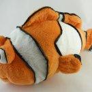 Ganz Clown Fish Soft Toy Stuffed Animal tblza1