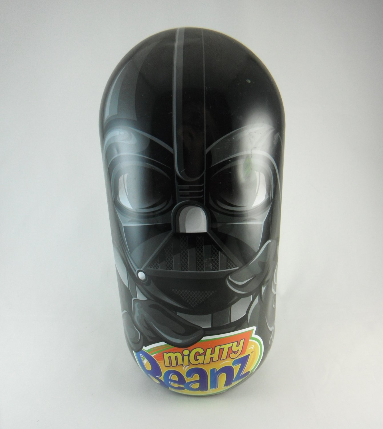 Mighty Beanz Star Wars 2010 Container Toys Collector tblza1