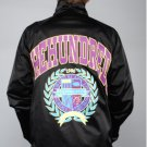 The Hundreds 'Fater' Jacket - Black XL