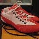 Oakley Thirteen Twenty 1320 Ruby Blush Womens Shoes 21003-453 - Size 7.5